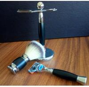 Quality Hebei HengFei cosmetics co.,LTD shaving brush wholesale