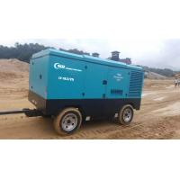 China Direct Diesel Driven Air Compressor Ingersoll Rand For Mineral Lubricated Oil on sale