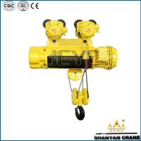 Best Explosion proof Electric Wire Rope Hoist wholesale