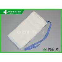 Best Soft Absorbent Hospital Non Sterile Cotton Gauze Used For Wound Care wholesale