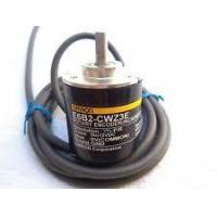 Buy cheap E6B2-CWZ3E Incremental Rotary Encoder , 5-12VDC 1000 P/R Incremental Type from wholesalers