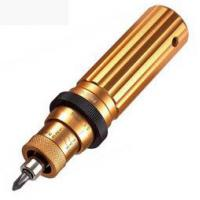 Best IEC 60065 2014 Clause 15.4.3 B Torque Screwdriver With Aaccuracy Of ±5% wholesale