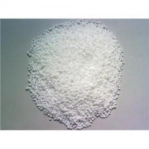 China Calcium nitrate granular on sale