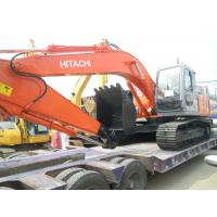 Best New Paint 20 Tonne Second Hand Hitachi Excavator EX200 - 5 Year 2000 In Japan wholesale