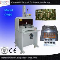 China PCB Punching Machine For Cell Phone And Power Industry With Customize Die Tool on sale