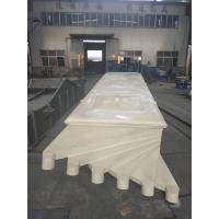 Cheap Good quality 1-5 Layers Organic Feritilizer  Industry linear vibrating screen/ linear vibrating separator for sale