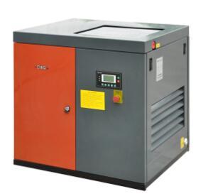 Best Long Lifetime Belt Drive Screw Air Compressor 15KW Reliable and Energysaving wholesale