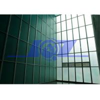 Cheap glassfiber reinforced hollow lightweight wall panel for sale
