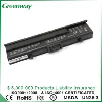 Best Notebook laptop battery replacement for Dell computer models Inspiron 1318 XPS M1330 M1350 wholesale