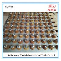 China Metallurgy Immersion Molten Steel Metal Sampler with Paper Tube on sale