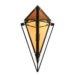 Best Modern minimalist wall lamp personality lamps aisle hotel glass bedroom wall diamond wholesale