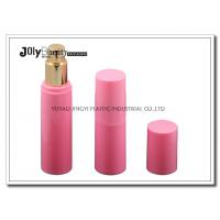 Best Pink 25 Ml Airless Pump Bottles Transparent Airless Pump Bottle wholesale