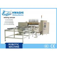 Buy cheap Multiple Heads Spot Welding Machine for Kitchen Rack / Super Book Shelving/ from wholesalers