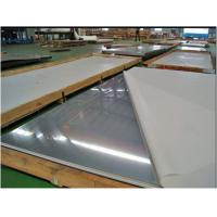 China Strong 410 Stainless Steel Plate For Shipping Industry 2.5mm - 12mm Thickness on sale