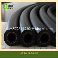 Best R134a air conditioner hose/goodyear standard air conditioning hose wholesale