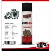 Cheap Protective Multi Purpose Lubricant Spray To Remove Surface Rust Or Moisture for sale