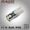 Buy cheap T10 Ba9s 3030 5 smd non-polarized 10-30V from wholesalers