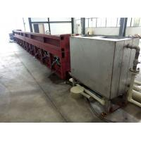 Buy cheap Inverted Vertical Wire Drawing Machine / Low Carbon Steel Wire Drawing Equipment from wholesalers