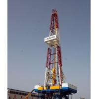 Best Hydraulic Drilling Rig Mast For Oil In Drilling Rig , High Performance wholesale