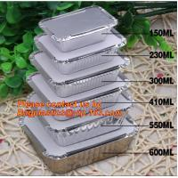 Best Disposable Aluminium Foil Tray, Container for Food Packaging, foil lunch box, aluminum lunch box, foil bowl, deli tray wholesale