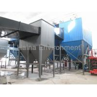 Best Multi Cyclone Dust Collector With High Efficient Mist Eliminator wholesale