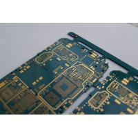 Best Multilayer Quick Turn Prototype PCB Service Circuit Board Fabrication wholesale