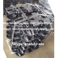 LINK BELT LS218 Track Shoe / Pad for Crawler Crane Undercarriage Parts