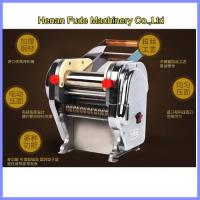 Best small electric noodle machine,household noodle machine, dough press machine wholesale