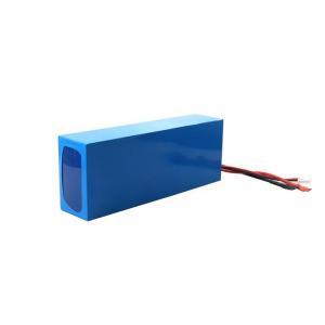 Best Ebike Custom Rechargeable 12.5Ah 36V Battery Pack wholesale