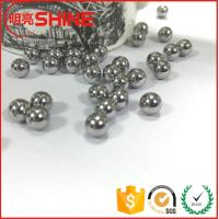 Factory directly supplied high polish 1/2'' 12.7mm steel ball AISI1010 carbon steel beads