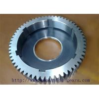 Quality High Strength Ring Large Diameter Gears Spoke Wheel 0.005mm Machined Tolerance wholesale