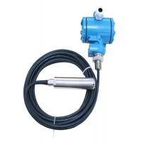 Buy cheap Anti Static Integrated Submersible Level Transmitter Moisture Proof from wholesalers