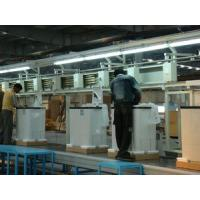 Automotive Washing Machine Production Line Machinery With Different Size