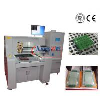 Best LED Lighting Industry PCB Depaneling Solution PCB Depaneling Router wholesale