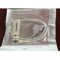 Best Compatible Datex Ohmeda Pulse Oximeter Probes , Db9 Pin Disposable Oxygen Sensor wholesale
