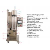 Best Vacuum Small Laboratory Scale Spray Dryer For Milk And Coffee wholesale