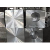 Best ASTM A105 Carbons Steel Forged Block Normalized and Milled for Pressure vesel wholesale