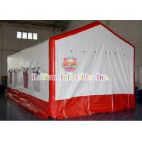 Best Rescue Air Tight Inflatable Camping Tent CE14960 Europea Safety Standard wholesale