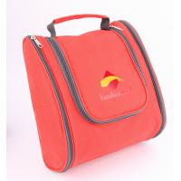 Best Polyester Outdoor Hanging Toiletry Kit wholesale