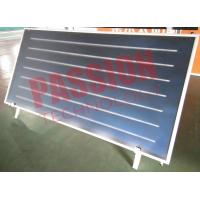 Best Flat Plate Solar Water Collector 2 Sqm wholesale