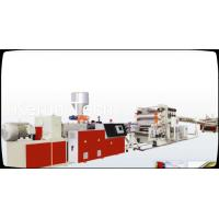 Best PVC Wood Door Plastic Board Production Line /  Board Production Line wholesale