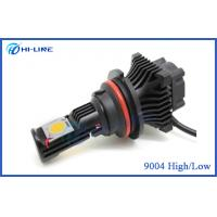Best 9004 9007 High Low LED Car Headlight Bulbs HB1 HB5 Cree 3600LM Super Bright 25000hrs wholesale