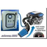 China Hho/hydrogen Gas  Generator Dry Fue Celll Kit For Car/truck System on sale