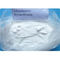 Quality Anabolic Steroid Nandrolone 303-42-4 Methenolone Enanthate / Primobolan Depot wholesale