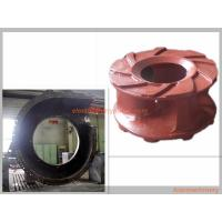 Best High Chrome Cast Iron Submersible Slurry Pump Submersible Pump Impeller ZJQ       wholesale