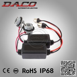 Best T20 7440 7443 Canbus Error Free Resistors 1156 1157 LED Decoder Warning Error Canceller wholesale
