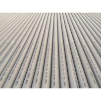 Best ASTM A312 TP316 / 316L Stainless Steel Seamless Tube, Pickled Annealed, Bevel End wholesale