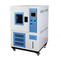 Best Climate control Temperature Humidity Test Chamber with Tecumseh compressor wholesale