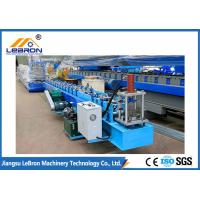 Best 5.5 KW High Speed Stud And Track Forming Machine Full Automatic Save Manpower wholesale