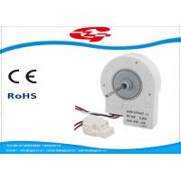 Best 2000RPM 2.5W Brushless Dc Motor Speed Control Lightweight For Refirgerator wholesale